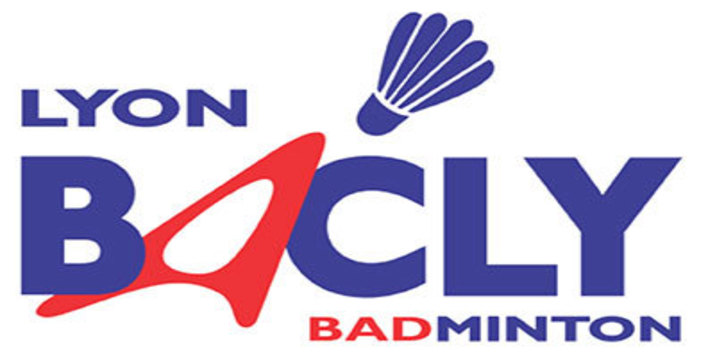 Lyon BACLY Badminton