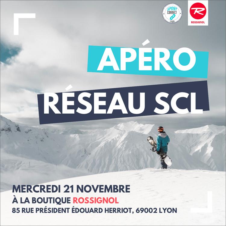 Apéro-réseau-sport-connect-lyon-rossignol
