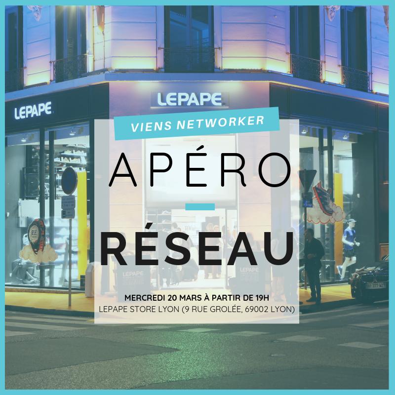 APÉRO RÉSEAU SPORT CONNECT LYON (6)