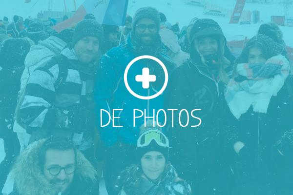 Tribunes Sport Connect Lyon - Le plaisir d'un événement sportif partagé