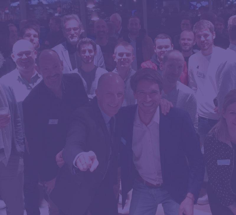 Apéro réseau Sport Connect Lyon, un incontournable du networking