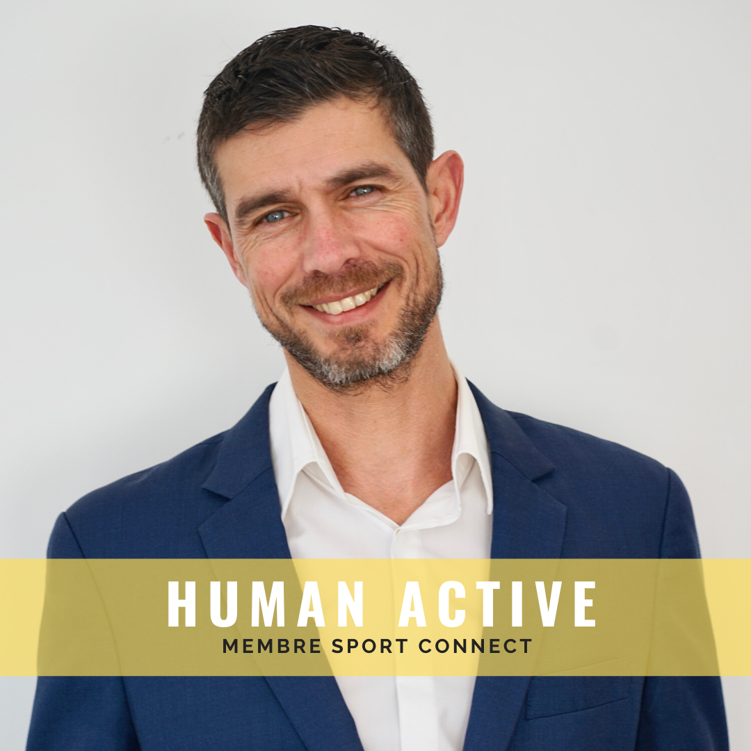 Guillaume Schroll Human active France active